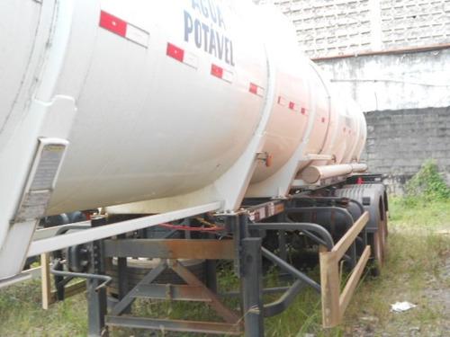 tanque aço carbono rhodoss 22.000lts