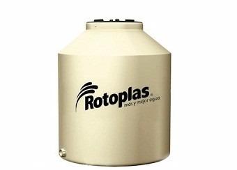 tanque agua rotoplas 1100 + base plana, consulte envío