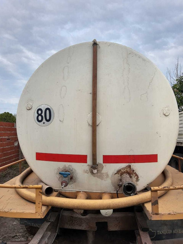 tanque atmosférico