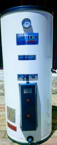 tanque calentador eléctrico de agua (termostato) 30 galones