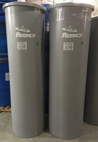 tanque cilindrico 520,540  y 320 lts