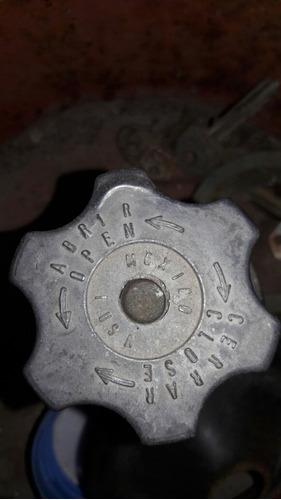 tanque / cilíndro de gas 45 kg