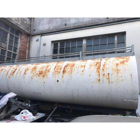 Tanque Cisterna 8000 Litros