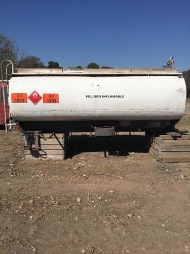 tanque cisterna