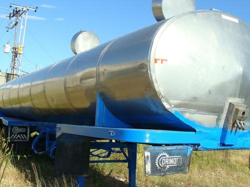 tanque cisterna cap. 30 400  litros