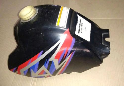 tanque comb xt 225 preto orig yamaha(usado)