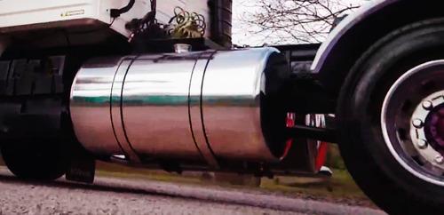 tanque combustível caminhão