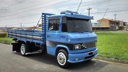 tanque combustivel caminhão mb 608 708 100 litros 6884709203