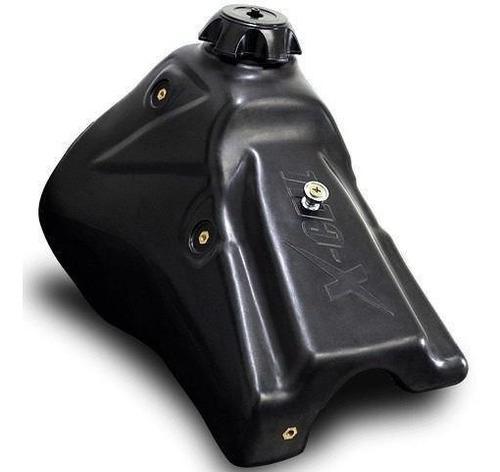 tanque combustível plástico crf 230 x-cell 7 litros original