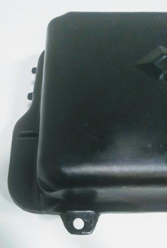 tanque combustível plástico pick up d20 85 a 96 126 litros