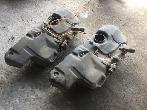 tanque combustível polo classic 98 (cada)