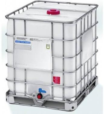 Tanque containner reservatorio 1000 litros novo com for Tanque hidroneumatico 100 litros
