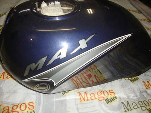 tanque da sundow max 125