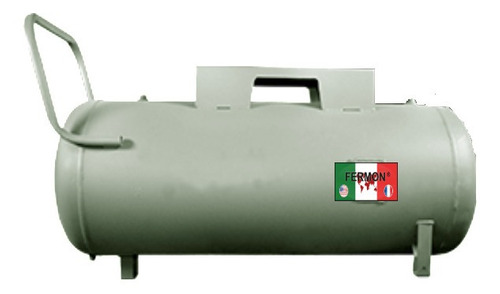 tanque de 150 litros