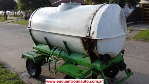 tanque de 3000lt gasoil con bomba tpea