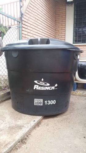 tanque de agua 1300lts