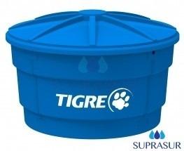 Tanque De Agua 500 Y 1000 Litros Tigre 8 A Os De Garantia