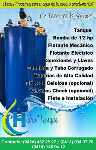 tanque de agua apartamentos bombas hidroneumaticos pulmon