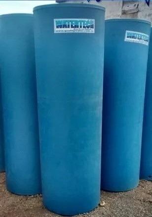tanque de agua cilindricos de 560 lts con garantia