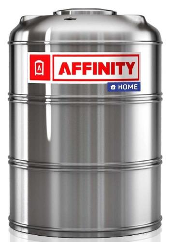 tanque de agua de acero 304 affinity home 1000 lts