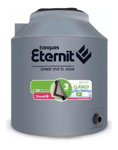 tanque de agua eternit 1000 lts tricapa domiciliario clasico
