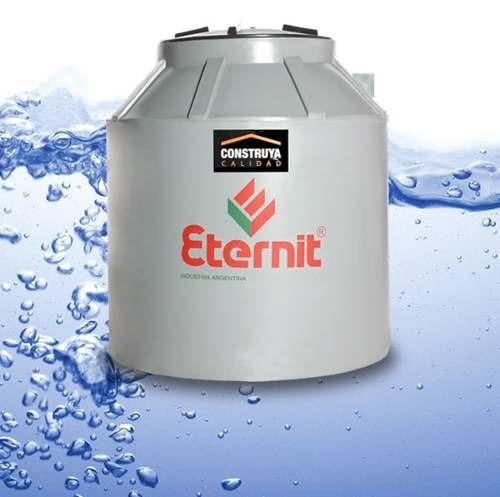 tanque de agua eternit tricapa 1000 litros