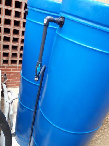 tanque de agua para apartamento sistema completo jcf