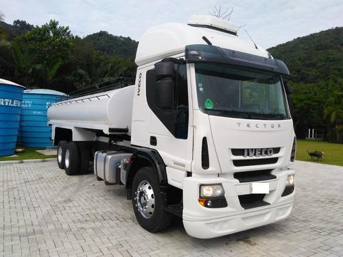 tanque de água para caminhão pipa 20 mil lts- epóxi interno