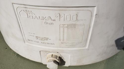 tanque de agua rotoplas 1100 lts tricapa