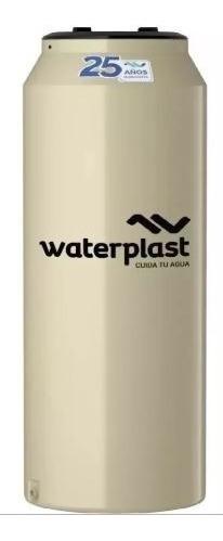 tanque de agua waterplast tricapa ultra delgado 510 litros