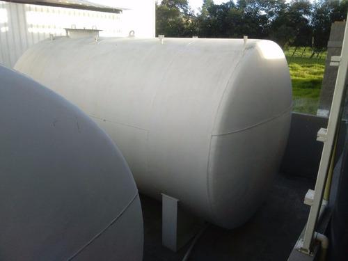 tanque de almacenamiento 20.000 litros en lamina hr