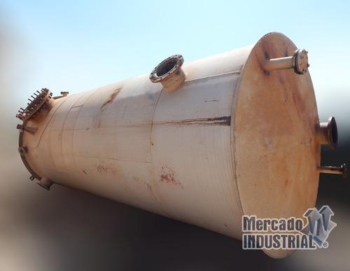 tanque de almacenamiento 27,000 lts