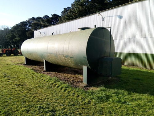 tanque de combustible 25000 litros