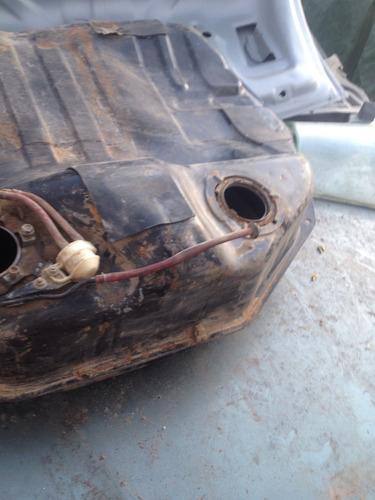 tanque de combustible honda accord 85-90