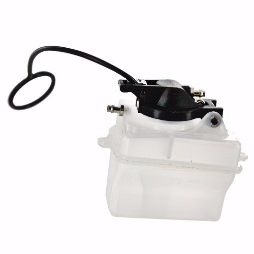 tanque de combustible redcat caldera 3.0