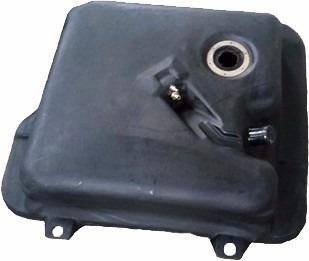 tanque de combustível de plastico d20 85/96 silverado 00/01