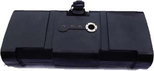 tanque de combustível de plástico f4000 / f350 / f400 mb 608