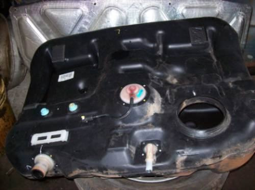 tanque de combustível do kia magentis 2009