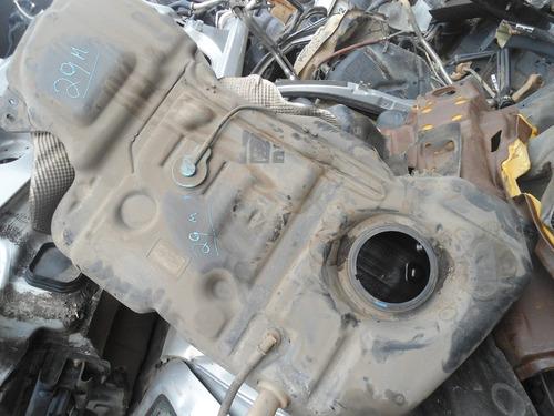 tanque de combustível  fusion 2007