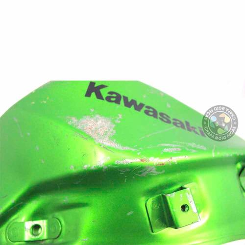tanque de combustível kawasaki ninja 250