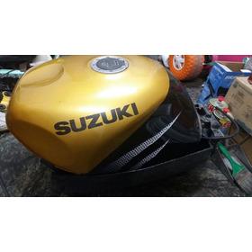 Tanque De Combustivel Suzuki Gsxr 750 1996 Ate 1999