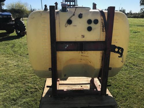 tanque de fumigadora hardi 850 lts