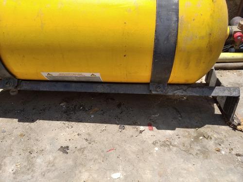 tanque de gas para vehiculo