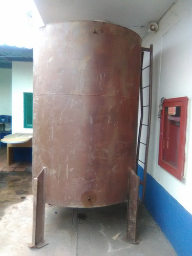tanque de gasoil