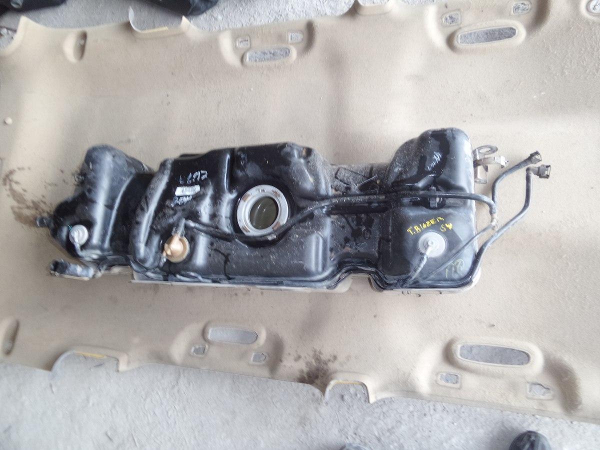 Tanque De Gasolina Chevrolet Trail Blazer Orig D Nq Np Mlm F