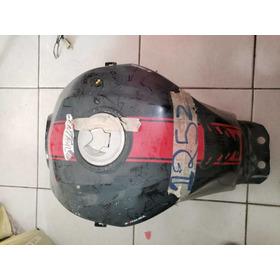 Tanque De Gasolina Italika 125 Z