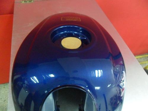 tanque de gasolina moto aguila jaguar md haojim original