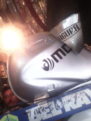 tanque de gasolina moto lechuza md y md trepador 100% origl