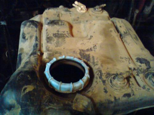 tanque de gasolina para ford focus
