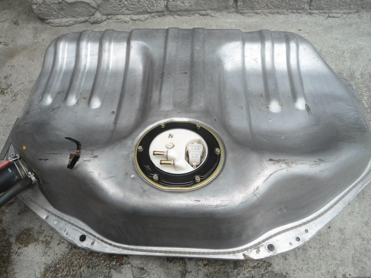 1999 tanque de gasolina ford escolta